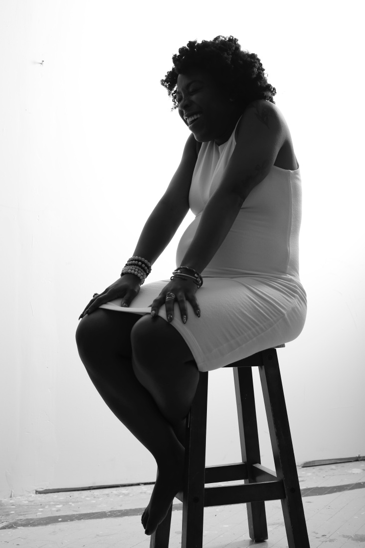 Photography by: Anique Jordan