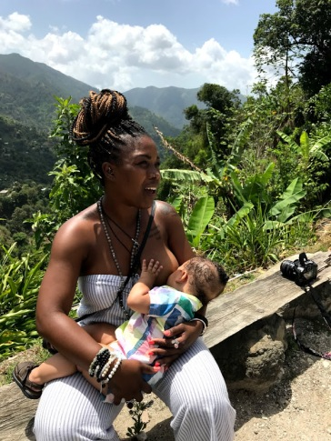 Blue Mountains, Jamaica - 2018